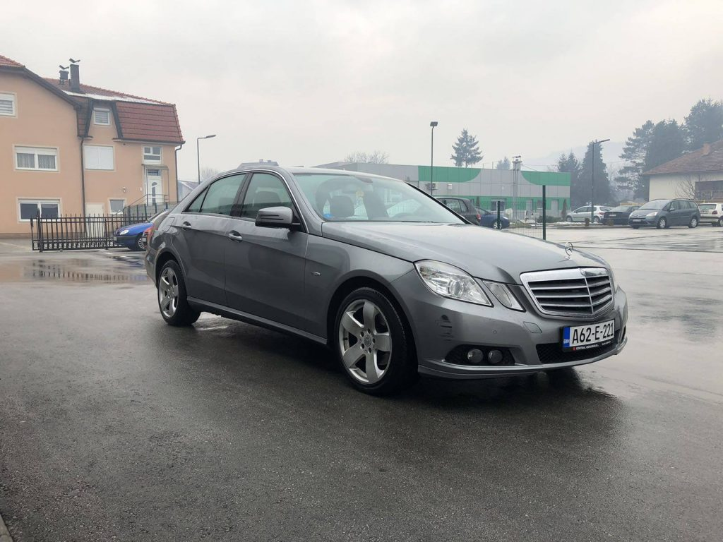RENT A CAR BOSNA I HERCEGOVINA
