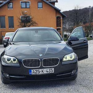 BMW 5 2011