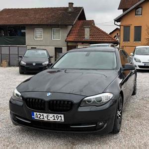 BMW 5 2010